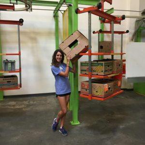 I am Megan Frankel, and I started the nonprofit Teen Volunteer Houston.